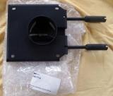 Rost kpl. ohne Motor, kleine Öffnung EVO 9 2A4352