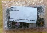 thermocontrol Bedienboard o. Gehäuse PN, TDA, TDA40 8A4210