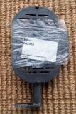 Rost mit Rohr und Hebel 226x131 TDA30/40 8A2458