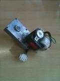 Motor Aschenschnecke Hapero HP03/04 25/35kW