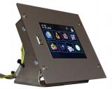 Hapero 4-Tasten Bedienpaneel wird ersetzt durch Touch Display